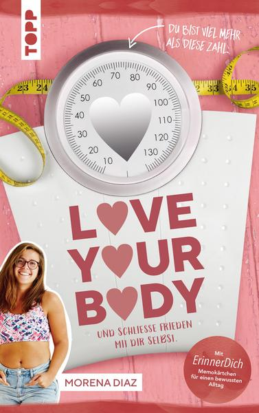 Moren Diaz Buch - Love your body
